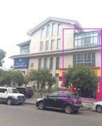 樱特来庄园700平米临街豪装别墅写字楼