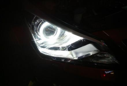 专业改装双光透镜,氙气灯,日行灯,各种车型升窗器,行车记录仪