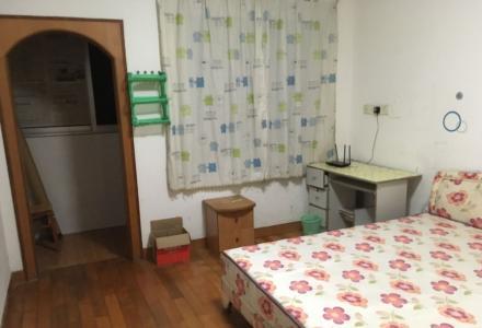 合租2室一厅,限女性