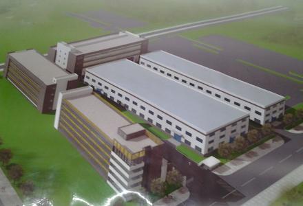 (非中介)桂磨路英才创业园有两栋楼出租,每栋有4层,每层400平米,可做厂房和办公楼