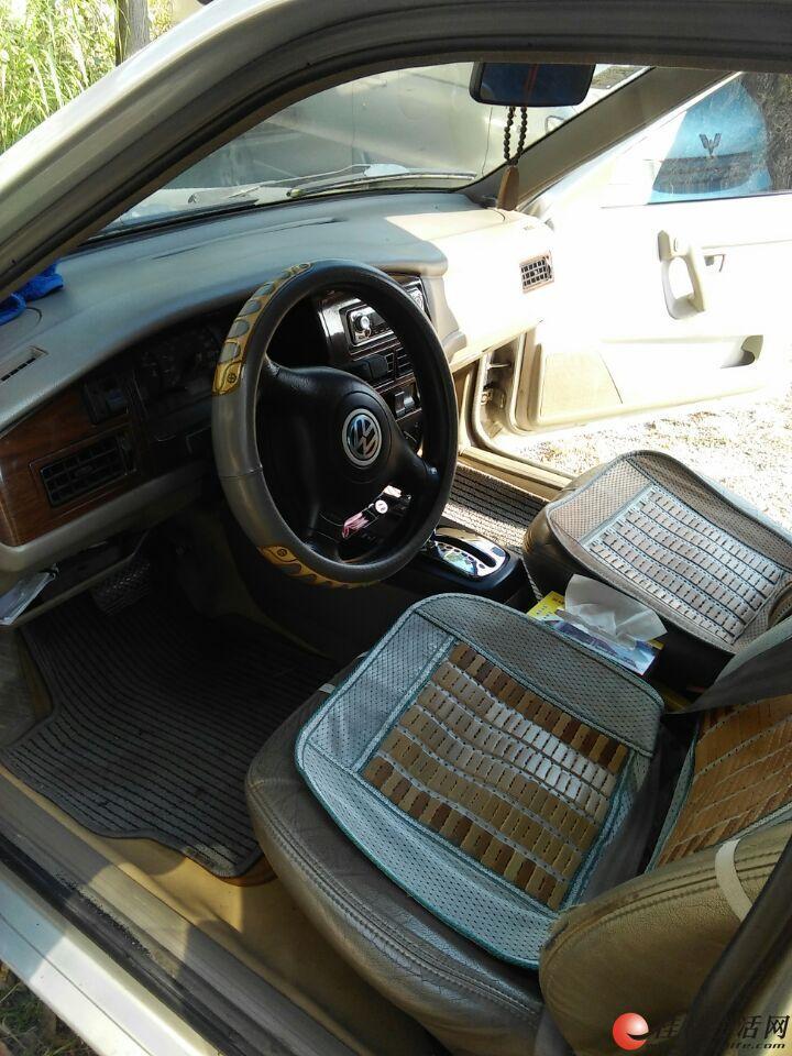 桑塔纳2000私家车转让高清图片