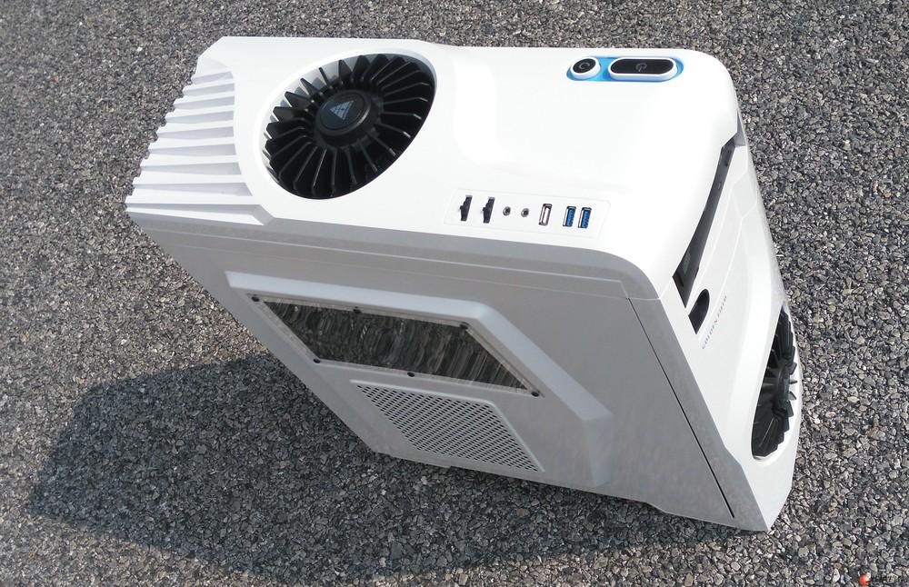低价转让一台桂林市最漂亮优质的台式电脑998元