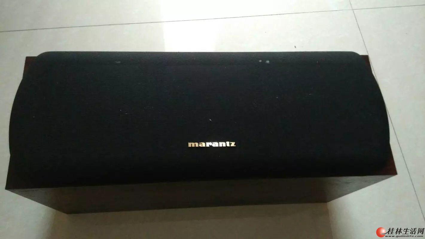 马兰士中置5.25低音单元,马兰士中置 音箱