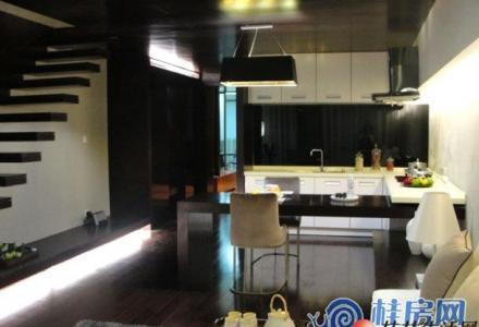 花样年2房一厅160平清水房先到先得