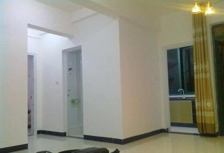 桂林奥林匹克花园1室2厅1卫精装拎包入住
