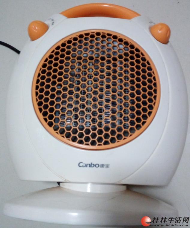 康宝牌电热取暖器出售