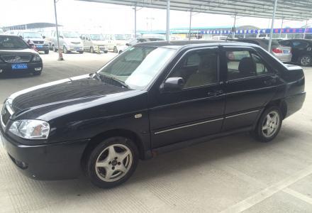 出售桂林本地一手私家车