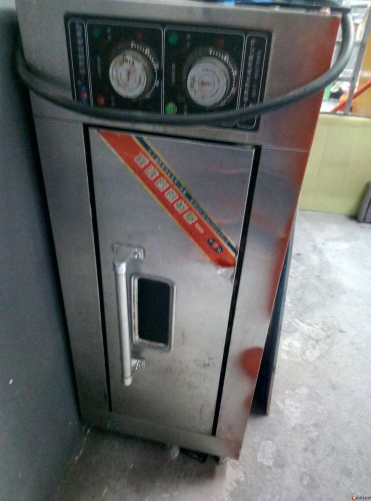 电烤箱便宜出售用了没几次