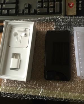 1888元特价出售全新港行原装iPhone7plus