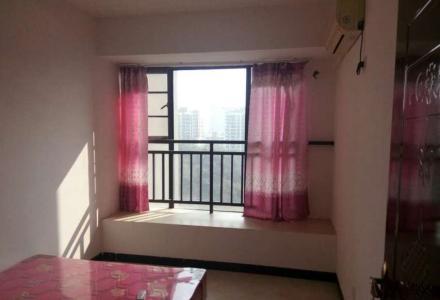 L山水凤凰城属于高层三房出租