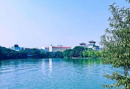 T榕湖小公馆 单间配套 26㎡效益高24万