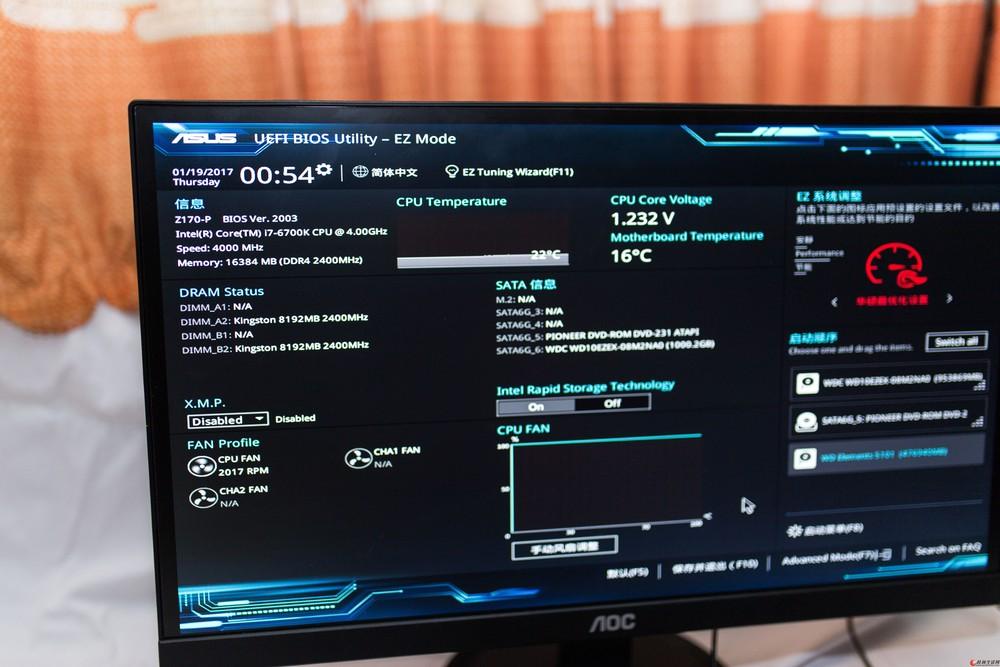 不到3个月的6700K工作站电脑一套出,也出三大件