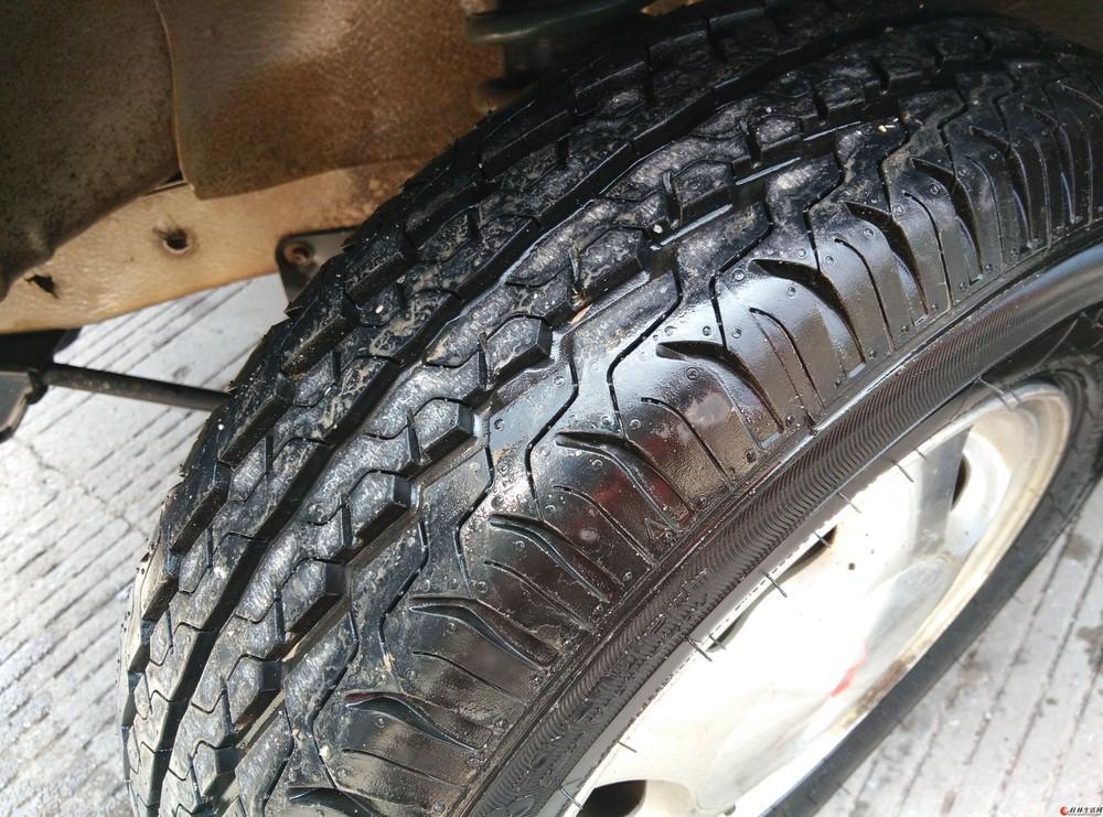 佳通轮胎155R12C 83/81N 600 配套五菱兴旺/ 长安面包车