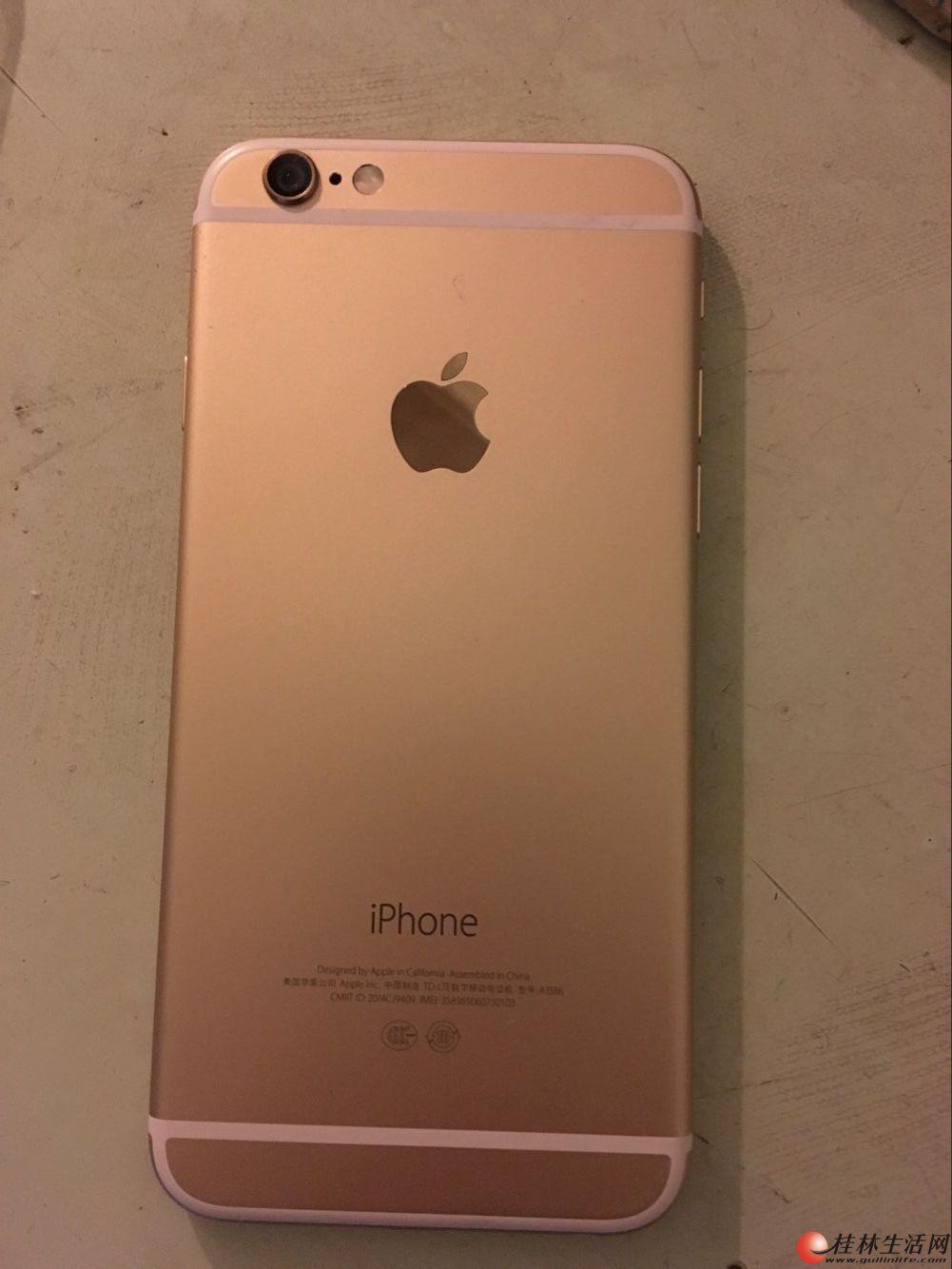 iphone 6出售