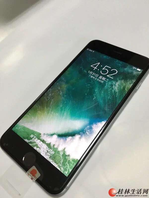 苹果 iPhone 6s Plus美版三网4G  2780元起  可0首付分期付款!