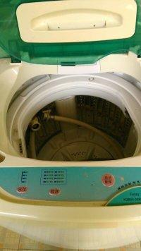 金铃不锈钢内桶洗衣机250出售