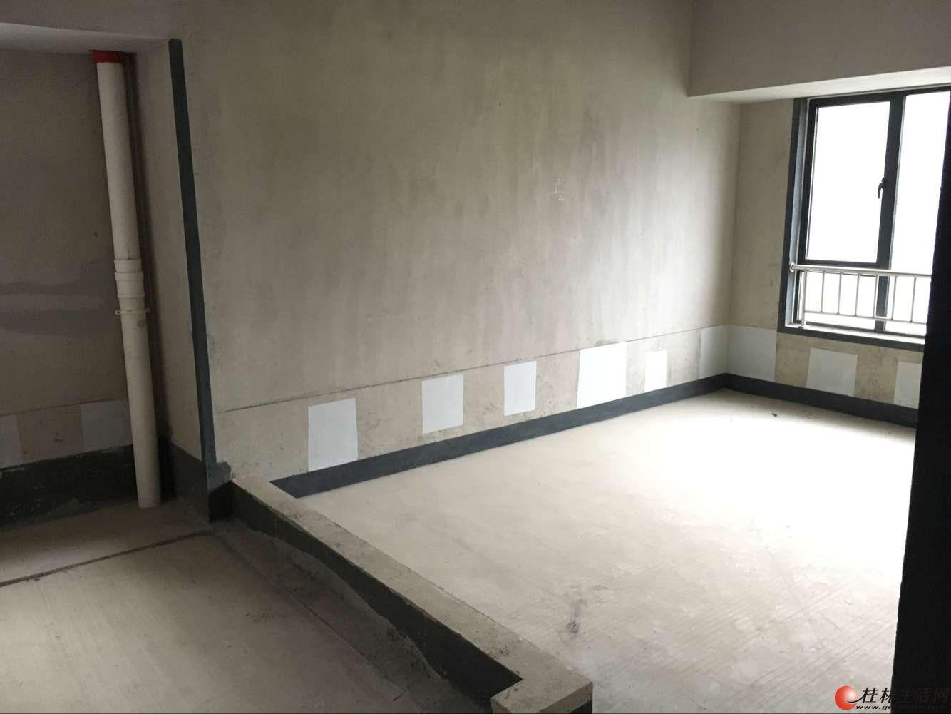 W(出售) 冠泰水晶城 3室2厅2卫 100.63㎡清水电梯房