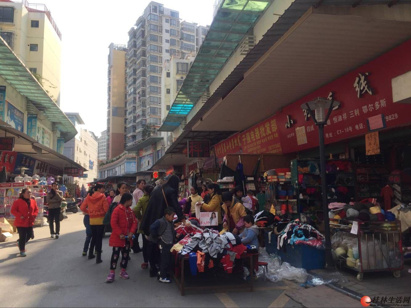 H广运商贸城外街商铺 32.5㎡ 开间6.6米 年租9万 170万