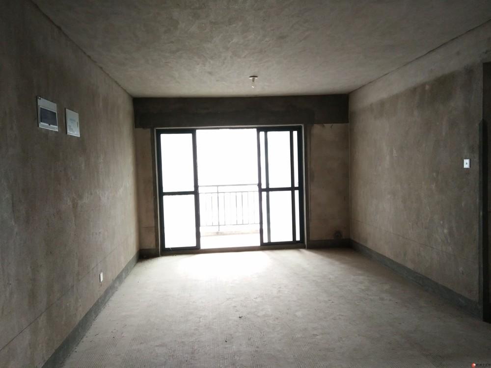 Q出售安夏世纪城朝南三房2厅一卫电梯6楼朝南户型97平85万