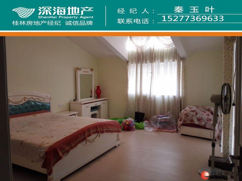 Q翡翠山庄 双拼别墅3层带车库 295㎡ 仅售260万