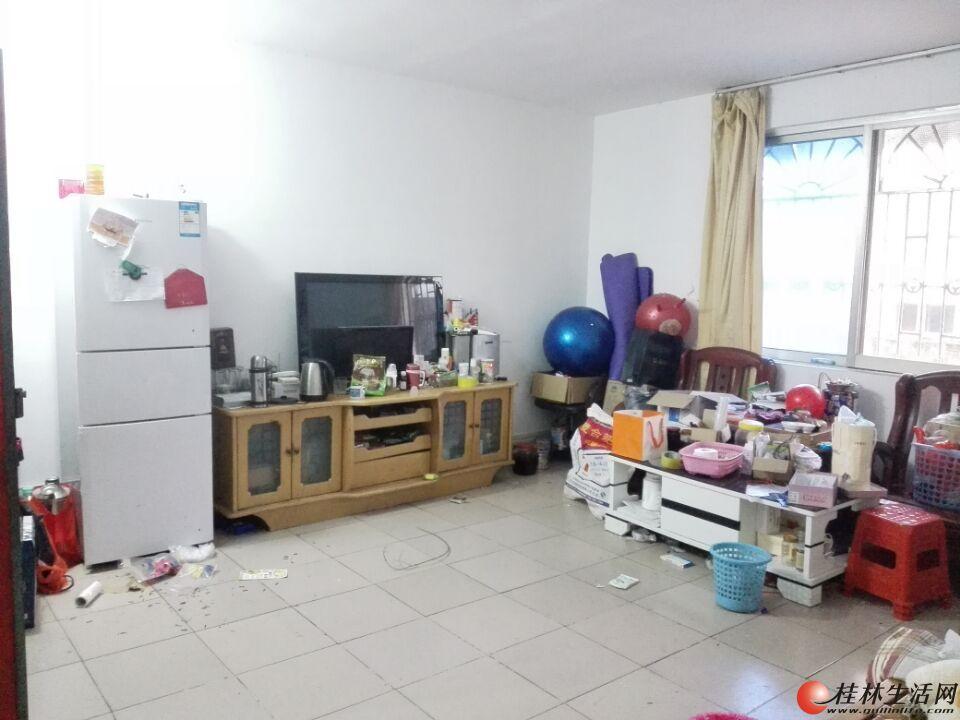 Y鸾东小区2房2厅1卫 81㎡ 2楼带前后平台 售价38万