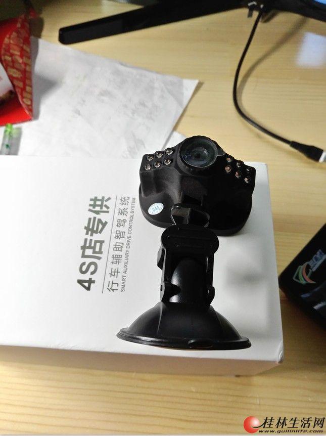 全新微型隐藏式1080p行车记录仪出售
