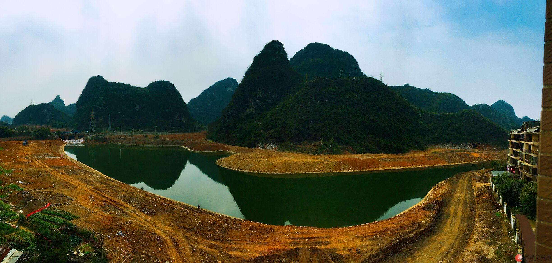 T【湖景山景房】湖光山色3层复式观山赏水彰显霸气
