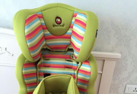英国Apramo汽车儿童安全座椅