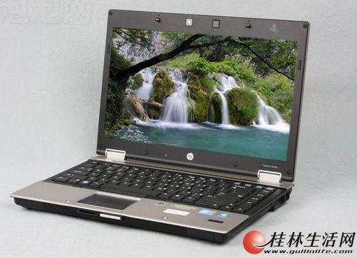 玩游戏,惠普四核笔记本,i5高端CPU,4G内存,全金属外壳
