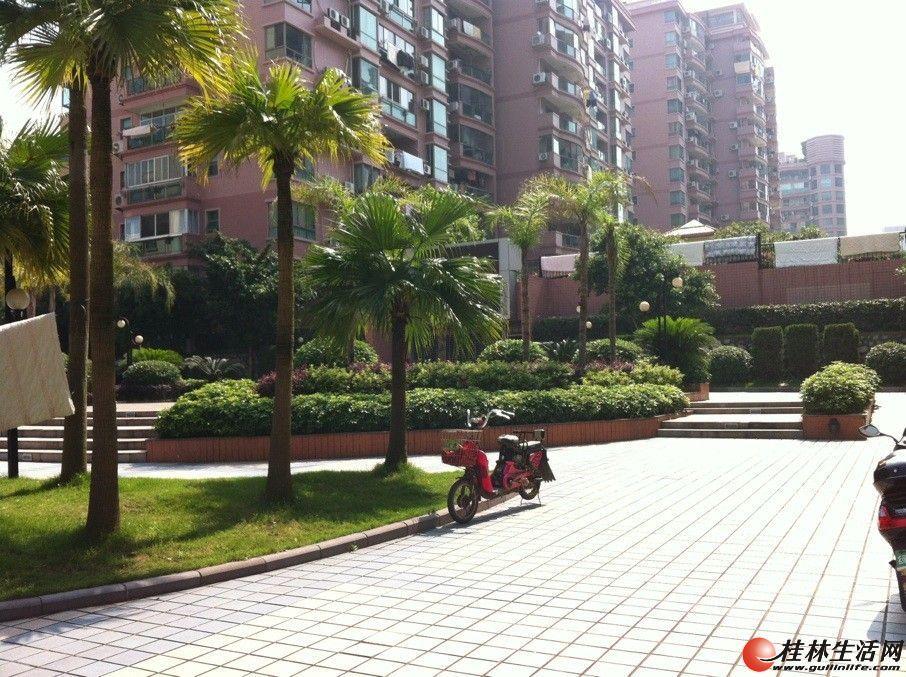 出售,七星花园园中苑4房2厅2卫,电梯3楼,188平米,129万送车库,南北通风