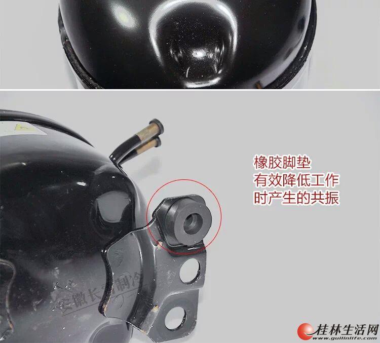 3台压缩机便 修理店或者家电二手商绝对用的着