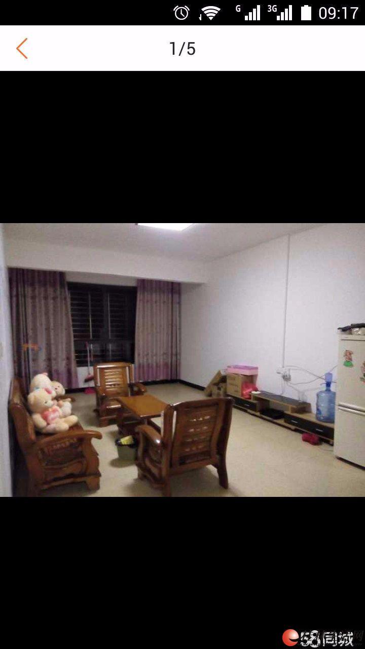 七星区金鸡路口黄莺岩村 3室2厅 次卧 简单装修
