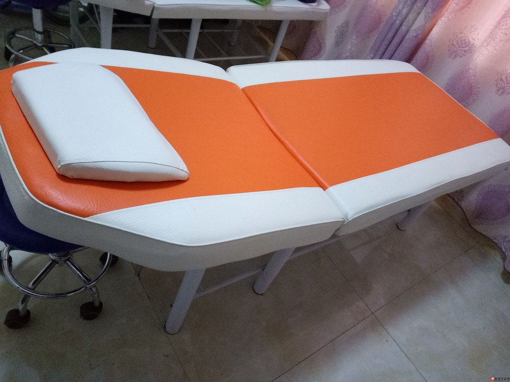 出售几张9成新以上的美容床或经络床