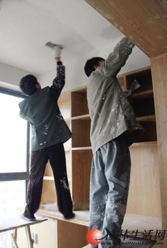 【好又省】打墙拆吊顶散工清理建筑垃圾砌墙搞卫生二手房翻新专业老师傅