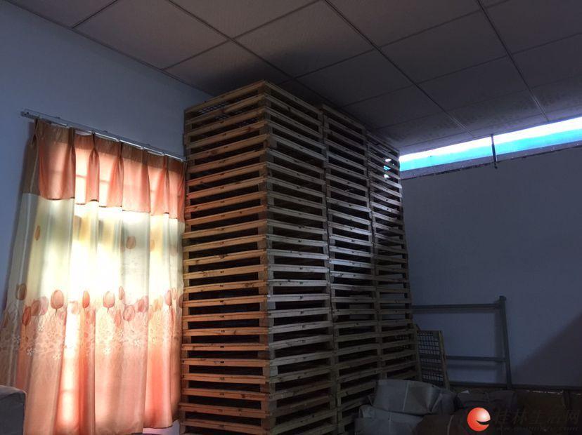 木框竹筛柿饼筛子晒干工具约200个