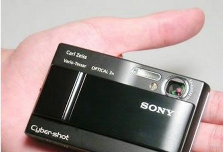 9.9新的索尼数码相机低价出售