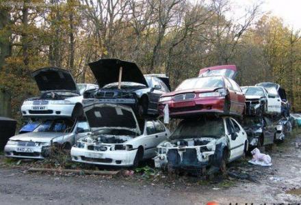 桂林市汽车报废回收,办理汽车注销
