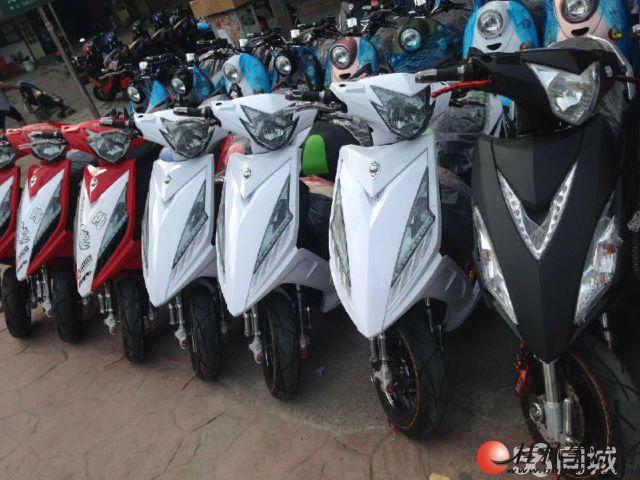 桂林市区最大品种最全的二手电动车车行,有600起价