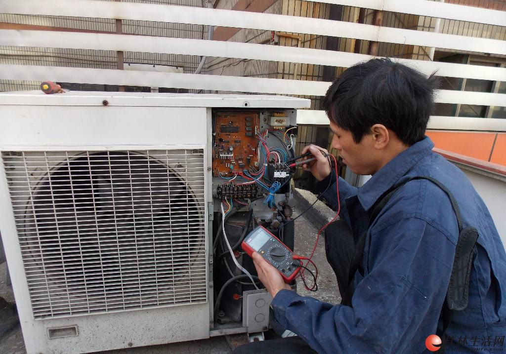 桂林恒信家庭电路维修家电维修空调维修图片