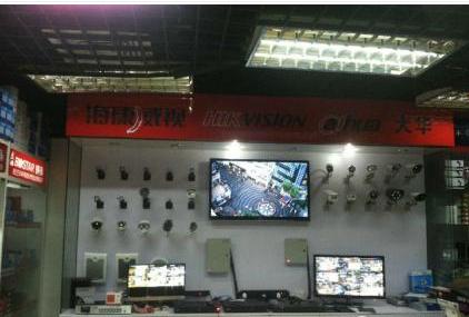 桂林市专业承接大小型安装安防监控工程队 全城较优惠