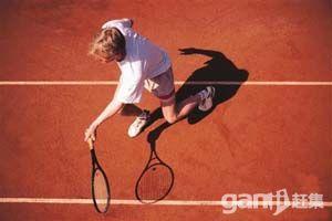 桂林最专业的网球培训火热招生中!