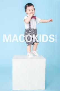 零度视觉MACOKIDS马可儿童摄影优惠中