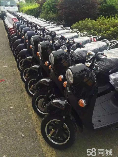 桂林市区品种最多的二手电动车车行,有600,700,800的