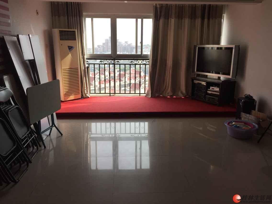 出售,育才学区明珠大厦;3房2厅2卫,153平米,4楼,总价88万