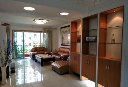 [出租]七星花园世纪新城一梯二戸电梯二房二厅出租 加入收藏