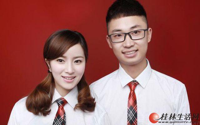 桂林美丽人间婚纱摄影—20年品牌老店