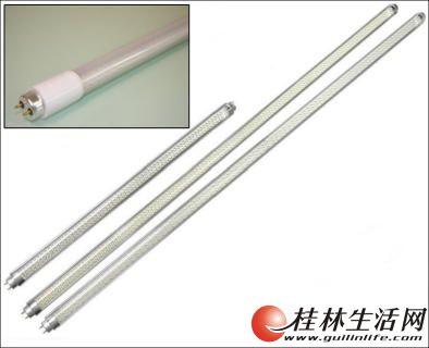 厂家直销:LED日光灯管绿色环保、节能产品