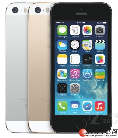 苹果5s行货/港版 1280元  可分期付款 支持0首付0利息!
