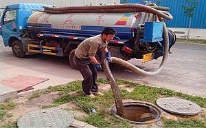 桂林十二县化粪池清理桂林五区抽粪专业化粪池清理专车抽粪吸粪高压清洗管道