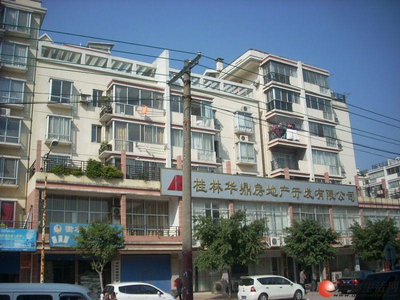 【小复式楼】叠彩区棕榈摊复式楼4房2厅2卫140平米送阁楼+小露台